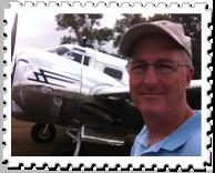 Steve Chase - Newsletter Editor