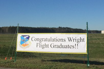 Wright Flight 2017