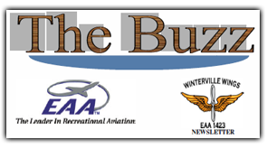The Buzz: 2015 April – 2015 May