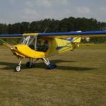 2008 - Spring Fly-In